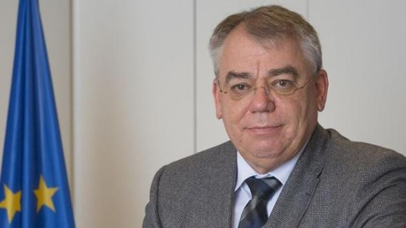 0d699956b7 President of the European Court of Auditors to pay an official visit to  Romania over November 19-20